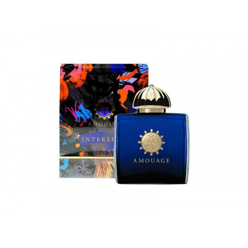 Amouage Interlude edp 100 мл EURO