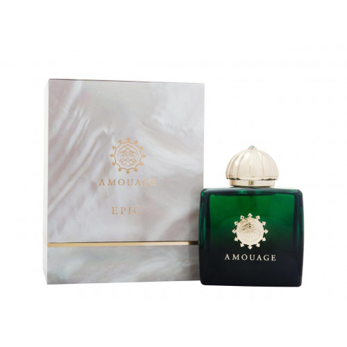 Amouage Epic edp 100 мл EURO