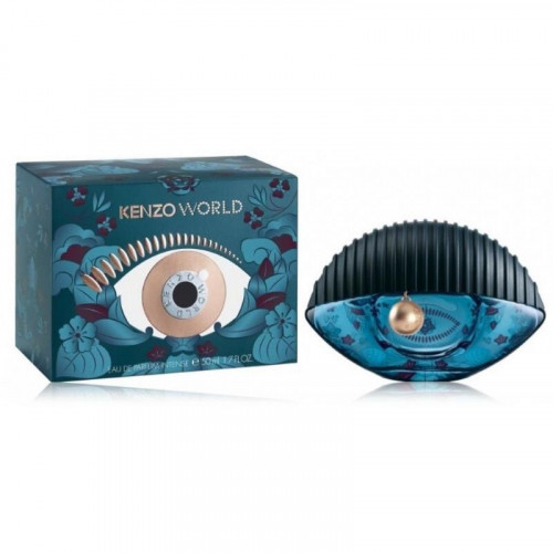 Kenzo World Fantasy Collection Eau De Parfum Intense 75 мл