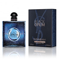 Black Opium Intense Yves Saint Laurent 90 мл