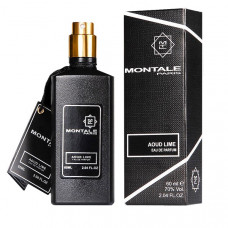 Aoud Lime Montale edp 60 мл