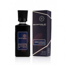 Amber & Spices Montale edp 60 мл
