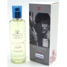 Allure Homme Sport Chanel 65 мл