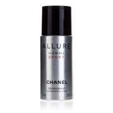 Дезодорант Allure Homme Sport Chanel 150 мл