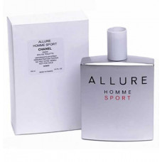 Allure Homme Sport Chanel 100 мл Тестер