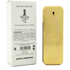 1 Million Paco Rabanne 100 мл Тестер